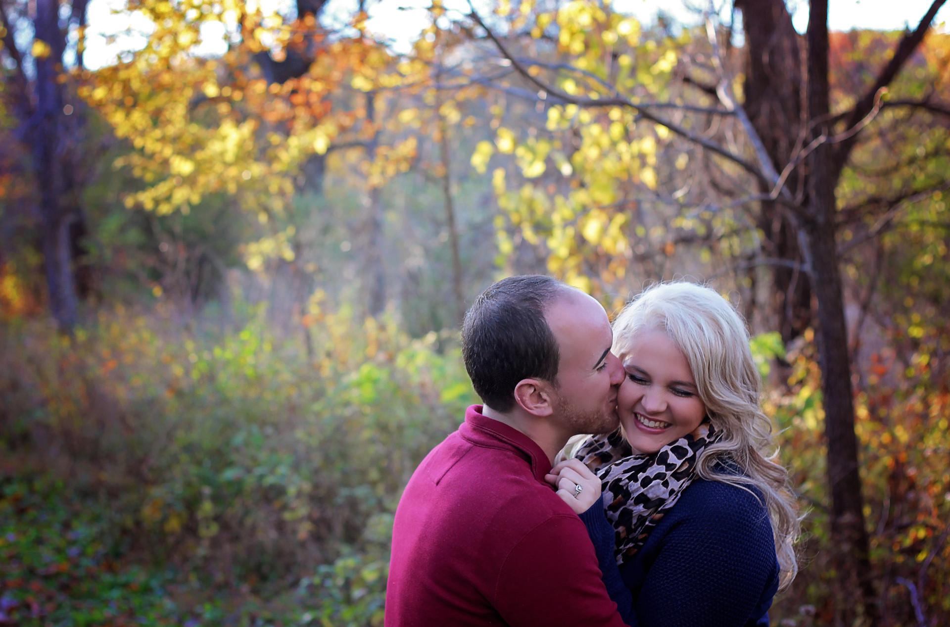 Engagement Photography madison wi